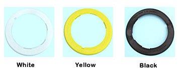 Luhr Jensen 3 Dipsy Diver (Magnum) O Ring/4 Std Assorted
