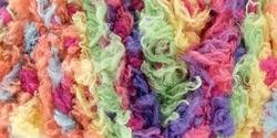 Bulk Buy: Red Heart Buttercup Yarn (3-Pack) Confetti N396-4942