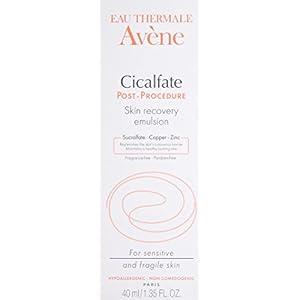 Eau Thermale Avène Cicalfate Post-Procedure Cream, 1.35 fl. oz.