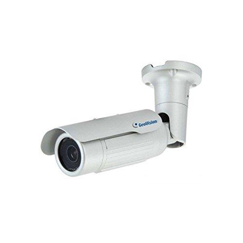 GeoVision GV-BL320D Surveillance/Network Camera - Monochrome, Color 84-BL320-D02U