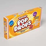 DDI - Tootsie Pop Drops in 3.5 Ounce Theater Box (1 pack of 72 items)