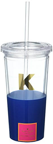 Kate Spade New York 'Dipped' Insulated Tumbler, Size One Siz