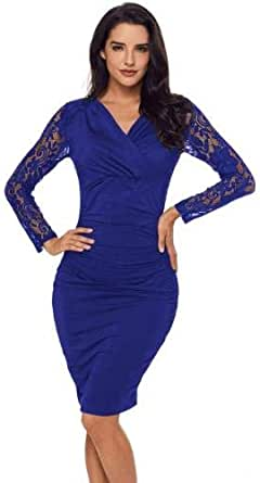 Special Occasion Bodycon Dress For Women