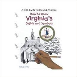 Paginas Para Descargar Libros How To Draw Virginia's Sights And Symbols PDF En Kindle