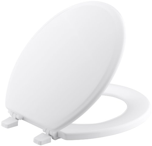 Uk Toilet Seat Sizes. 3  Kohler K 4695 0 Ridgewood Round Front Best Budget Toilet Seat in March 2018 Reviews