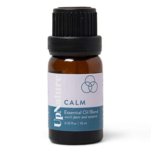 Calm Stress Relief Essential Blend