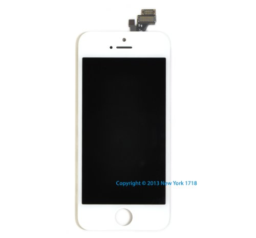 new screen for iphone 5 new original iphone 5 screen white ny1718 buy 17860