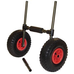 malone scupper kayak cart