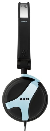 AKG K 518 LE Limited Edition Folding Headphones (Discontinued by Manufacturer) by AKG