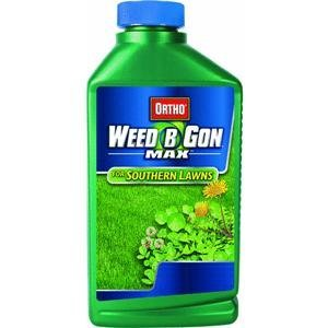 Ortho Weed B Gon Max for Southern Lawns 32 Fl. (Ortho Weed B-gon)