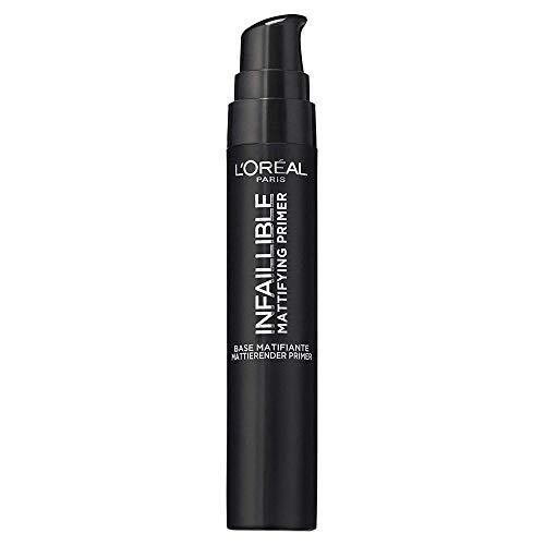 Infalible Pre Base De Maquillaje Matificante Nu 01 The Shine Kill