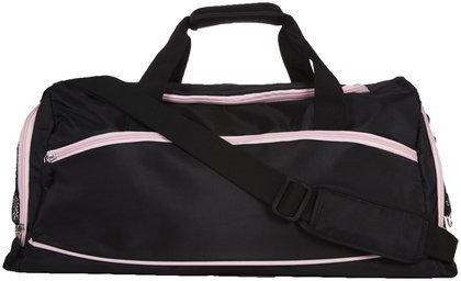 Bloch Ballet Bag, Black/Light Pink by Bloch