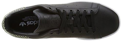 adidasStan Smith - Zapatillas de Deporte Hombre Negro (Core Black/Core Black/Ftwr White)