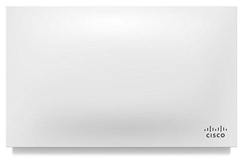 Cisco Meraki Indoor Access Point, MR32-HW (802.11ac, 2x2 MIMO Dual-band, 2.4GHz and 5GHz, AC, Bluetooth, POE) by Meraki (Image #1)