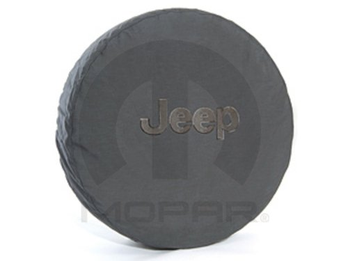 32 jeep spare tire cover - 9