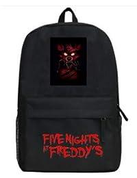 Backpacks - Five Nights at Freddys Kids Backpacks Freddy Chica Foxy FNAF Shoulders Bag Mochila Children