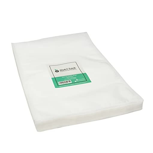 Nutri-Lock Quart Sealer Bags