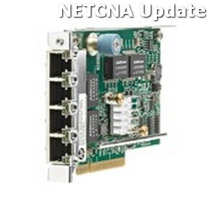 629135-B22 HP Ethernet 1Gb 4-Port 331FLR Adapter Compatible Product by NETCNA by NETCNA