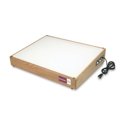 Gagne Porta-Trace LED Light Boxes by Gagne