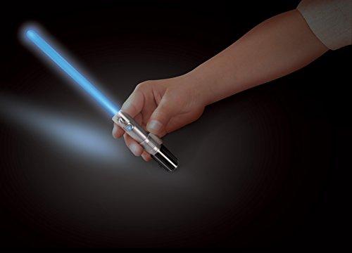 042499150712 - Uncle Milton - Star Wars Science - Mini Lightsaber Tech Lab carousel main 4