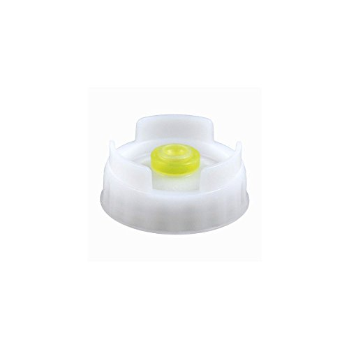 FIFO 5355-220 Medium Valve Dispensing Caps - 6 / PK
