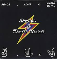 Peace Love Death Metal [Vinyl]