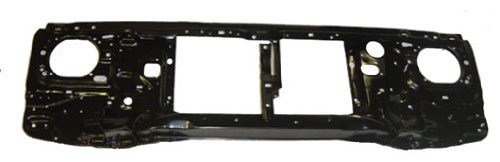 OE Replacement Toyota Pickup Radiator Support (Partslink Number (Pickup Replacement Radiator)