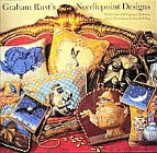 Graham Rust's Needlepoint Designs: Over 20 Original Patterns, from Pincushion to Seashell Rug