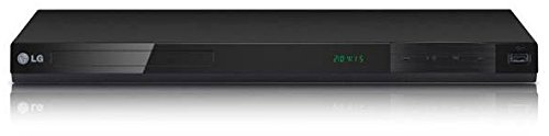 LG LG-DP842H All Multi Region Free HDMI DVD Player 1080p Up-