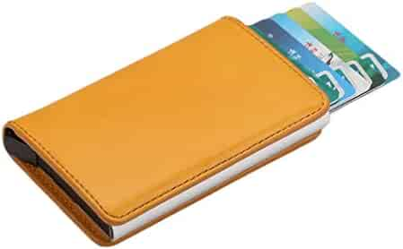 2dbe169423a6 Shopping Yellows - $25 to $50 - Wallets - Wallets, Card Cases ...