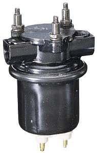 Carter P4070 In-Line Electric Fuel Pump