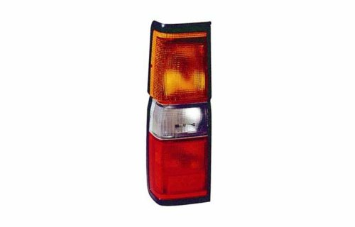 NISSAN VAN/PU PATHFINDER TAIL LIGHT ASSEMBLY LEFT (DRIVER SIDE) - Drivers 1993 Pathfinder 93 Nissan
