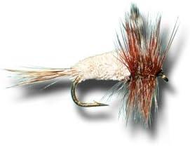 Irresistible Adams Fly Fishing Fly
