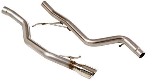 aFe 49-46404 MACH Force XP Cat-Back Exhaust System for Volkswagen Passat TDI L4/L2.0 ()