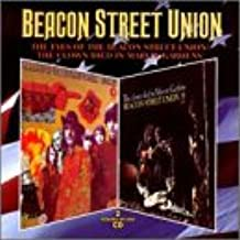 Eyes of the Beacon Street Union/ The Clown Died in Marvin Gardens