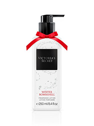 Price comparison product image Victoria's Secret Winter Bombshell Fragrance Lotion 8.4 Fl.oz