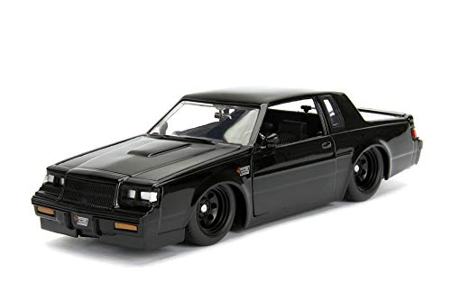 1:24 Fast & Furious - '87 Buick Grand National