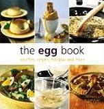 The Egg Book, Nicola Hill, 0600611299