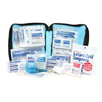 First Aid Only All Purpose First Aid Kit, Softpack