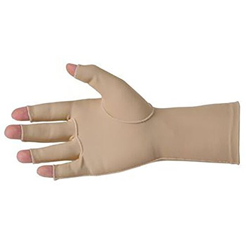 Physical Therapy AIDS Sammons Preston Edema Gloves 2 Right Medium by Physical Therapy Aids