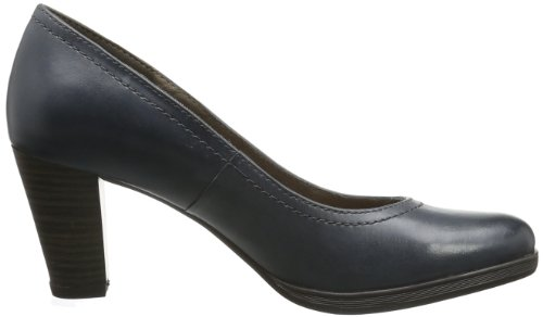 Closed Women's Blau navy Blue Tamaris 805 q18x5qn