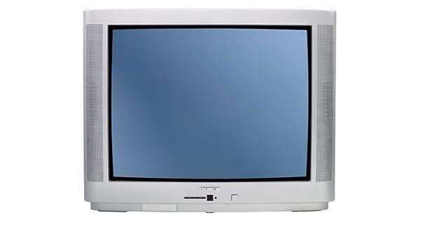 Thomson 25DG 170 G - CRT TV: Amazon.es: Electrónica