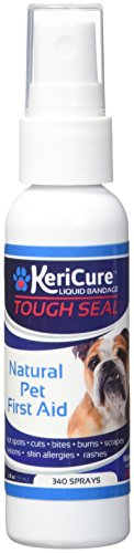 KeriCure 2 oz Tough