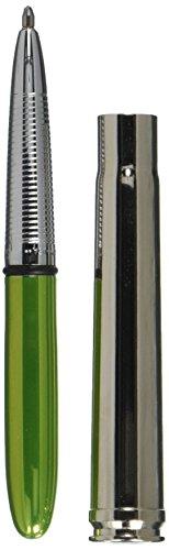Fisher Space Pen Zombie Apocalypse Cartridge Space Pen - Space Bullet Translucent Pen