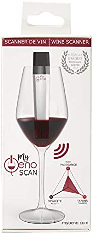 The Smart Wine Scanner - Extract all the relevant information about your wine - The unique gift for wine lover