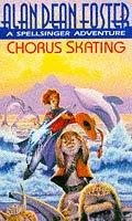 book cover of Chorus Skating