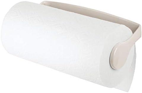 mDesign Plastic Holder Dispenser Cabinets