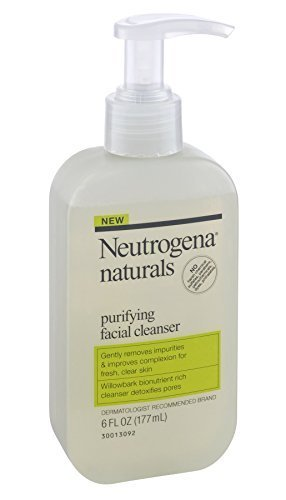 Neutrogena Moisturizing Face Wash - 7