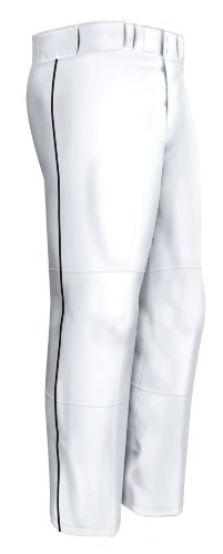 Easton Men's Quantum Plus Baseball Pants with Piping