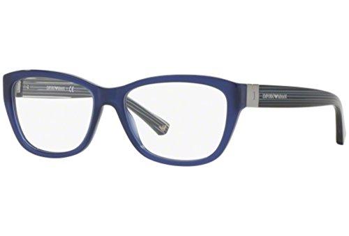 Emporio Armani EA3084 C52 Opal Blue